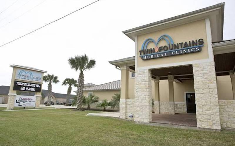 Twin Fountains Medical Clinics - Port Lavaca - Urgent Care Solv in Port Lavaca, TX