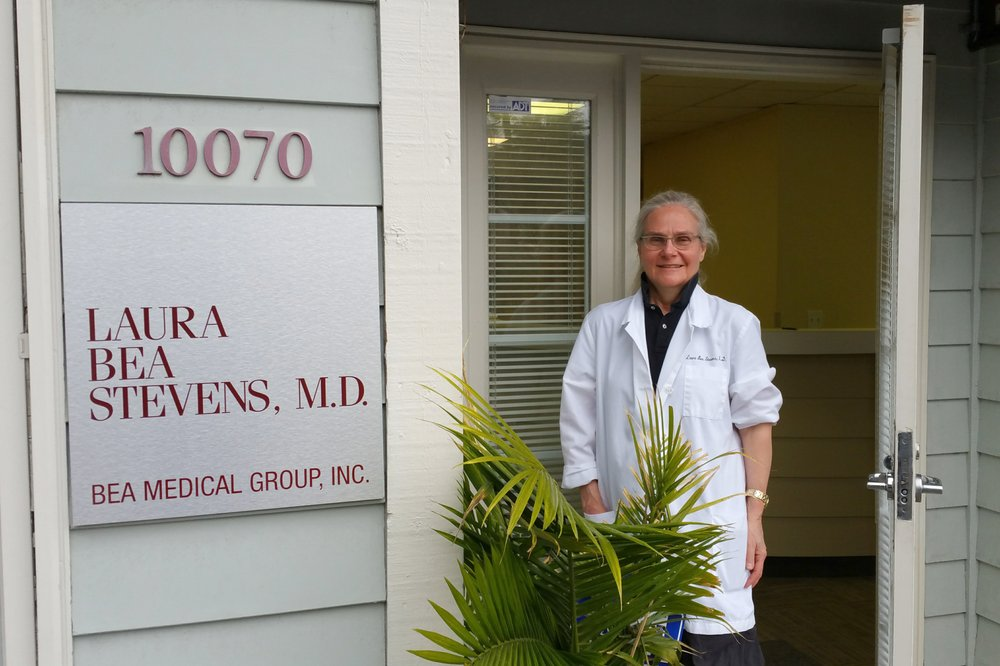 Laura Bea Stevens, MD - Urgent Care Solv in Cupertino, CA