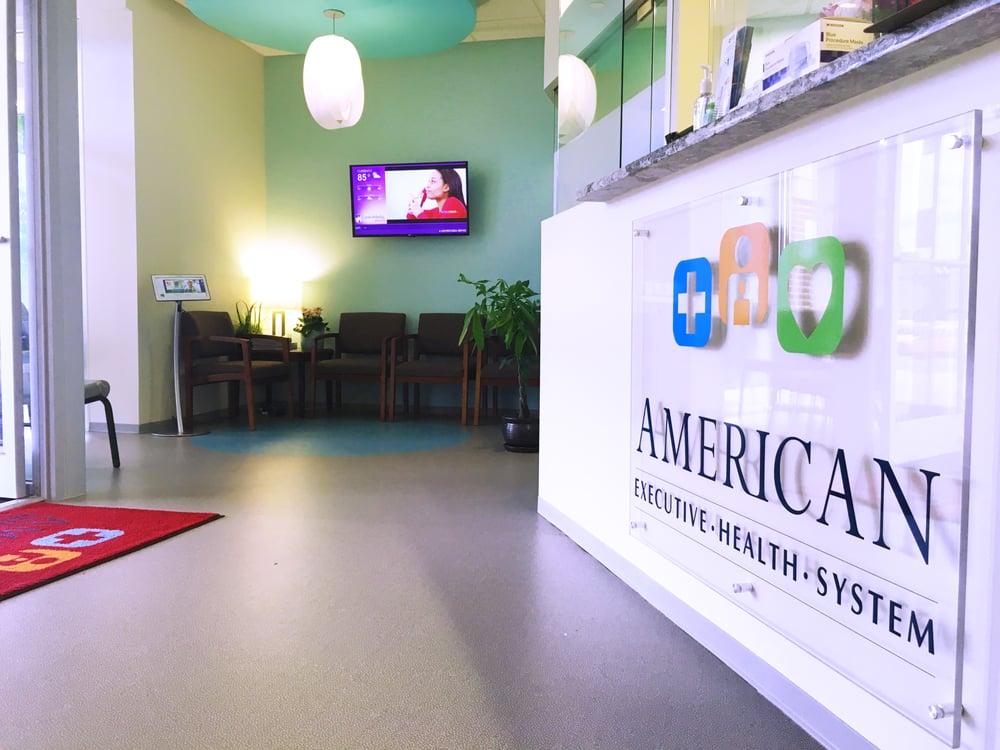 AEHS Urgent Care (Annandale, VA) - #0