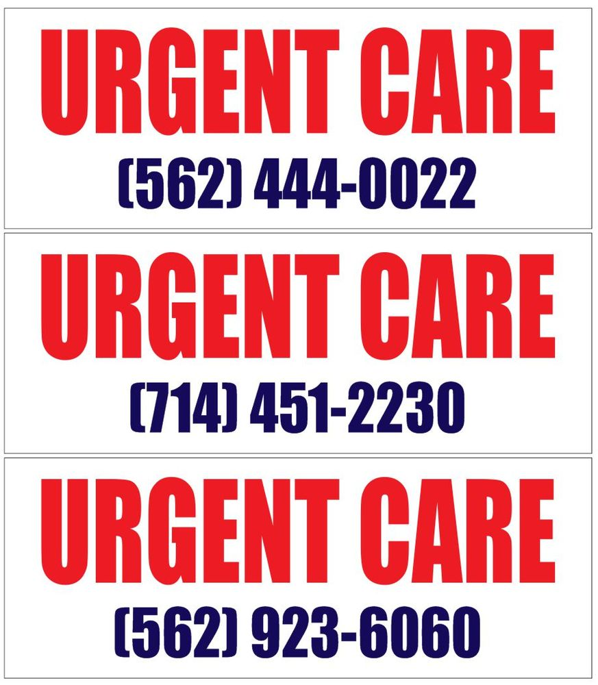 Urgent Care Center - AME Medical Group - Urgent Care Solv in Whittier, CA