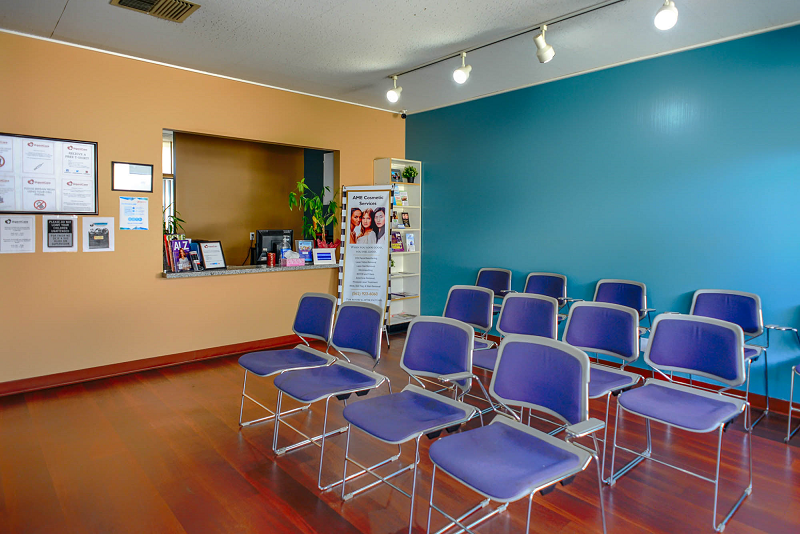 AME Medical Group - Whittier I Urgent Care - Urgent Care Solv in Whittier, CA