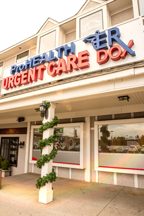 ProHEALTH ER-DOX Urgent Care - Massapequa - Urgent Care Solv in Massapequa Park, NY