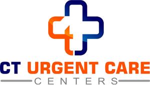 Connecticut Urgent Care Centers - Video Visit Logo
