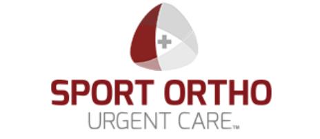 Sports Ortho Urgent Care Logo