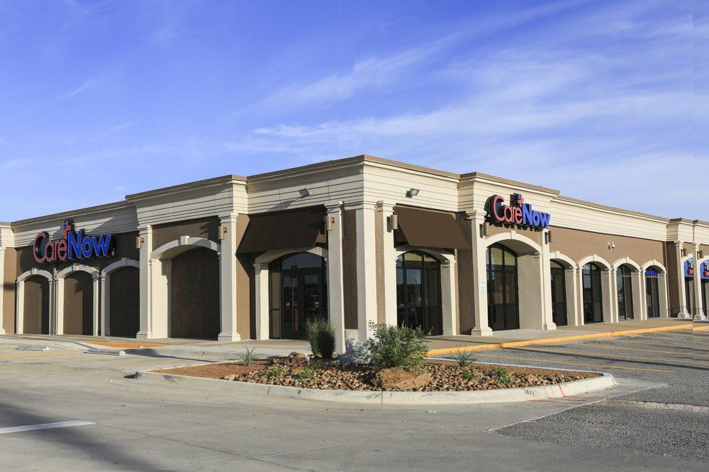 CareNow Urgent Care - Midway (Dallas, TX) - #0