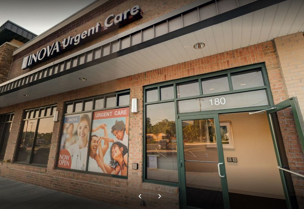Inova Urgent Care - Vienna - Urgent Care Solv in Vienna, VA