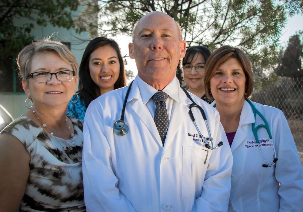 Dr Robinson's Urgent Care & Family Medicine - Urgent Care Solv in Temecula, CA