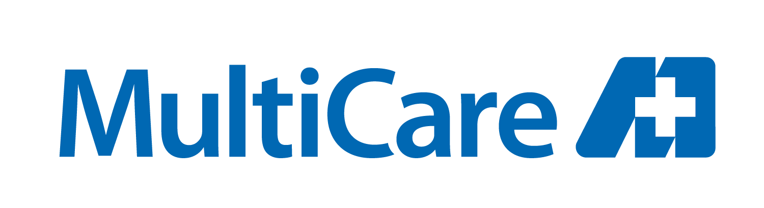 MultiCare Urgent Care - Lakewood  Logo
