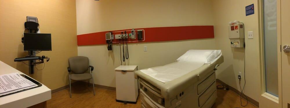 Concentra Urgent Care - Urgent Care Solv in El Paso, TX