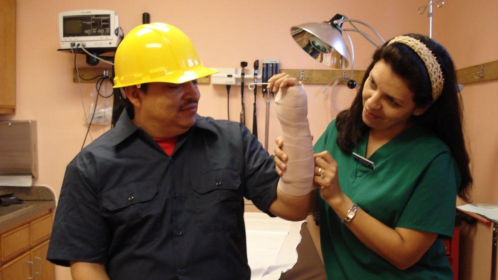 Upper Valley Urgent Care Center - Urgent Care Solv in El Paso, TX