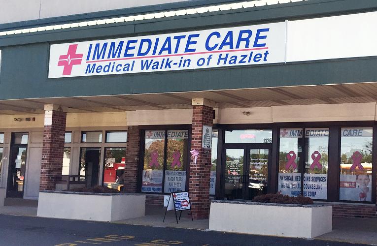 Immediate Care  (Hazlet, NJ) - #0