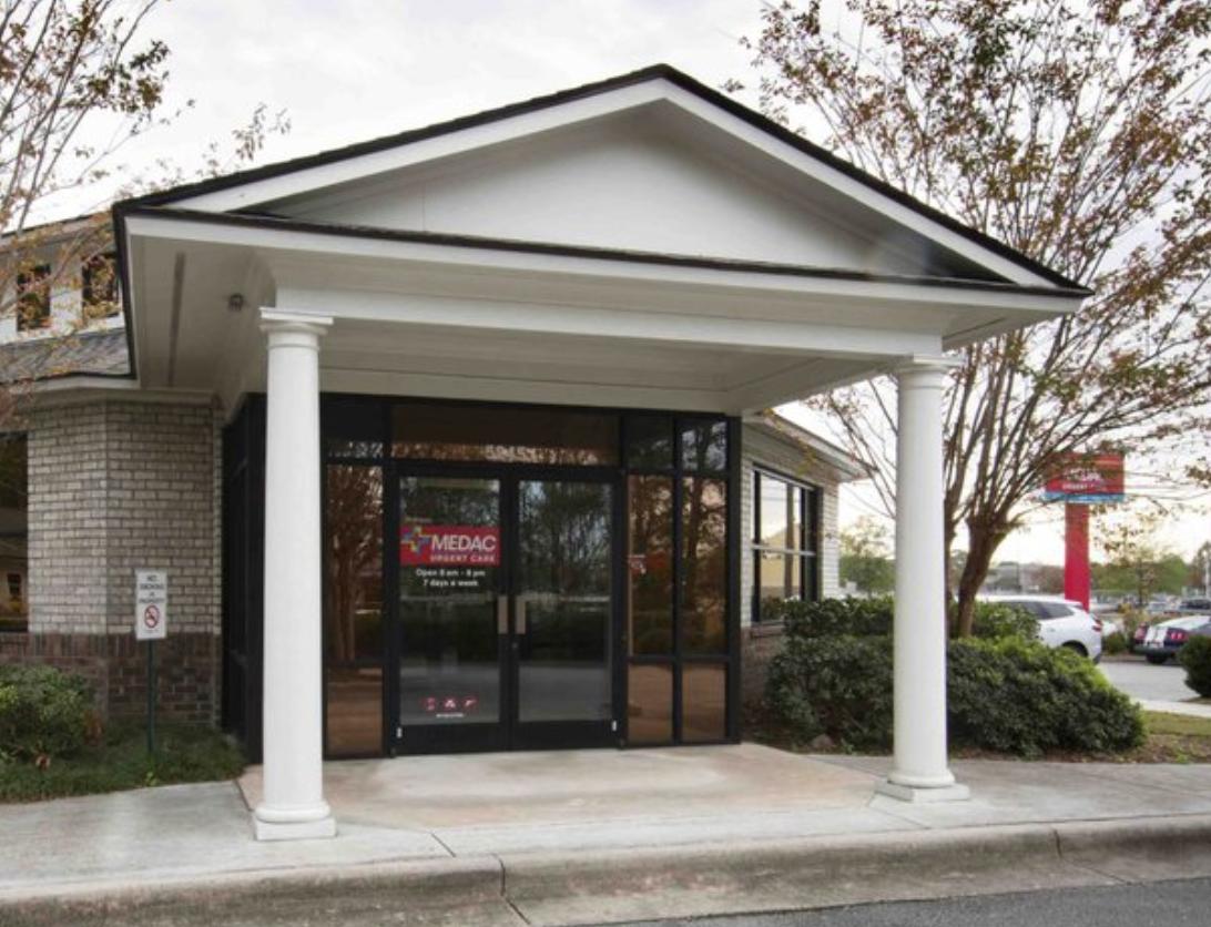 Medac Urgent Care (Wilmington, NC) - #0