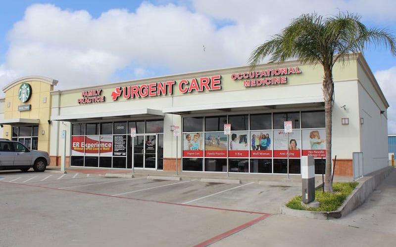 Affinity Immediate Care - Galveston - Urgent Care Solv in Galveston, TX