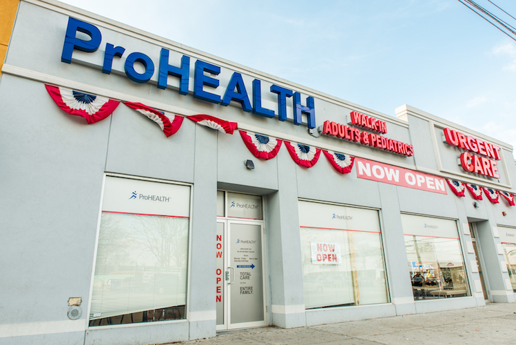 ProHEALTH Urgent Care - Sheepshead Bay - Urgent Care Solv in Brooklyn, NY