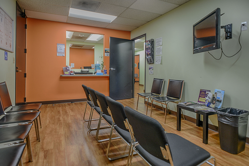 AME Medical Group - Long Beach Urgent Care - Urgent Care Solv in Long Beach, CA
