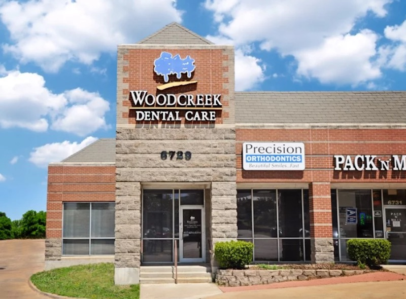 Woodcreek Dental Care (Fort Worth, TX) - #0