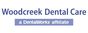 Woodcreek Dental Care Logo
