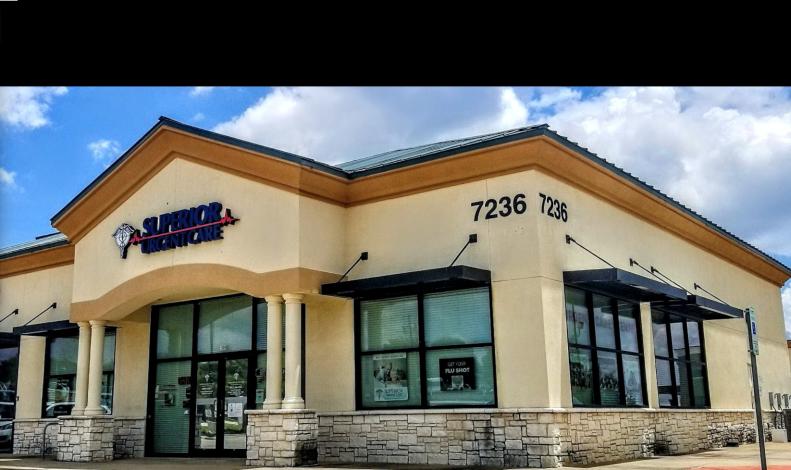 Superior Urgent Care  - Saginaw - Urgent Care Solv in Fort Worth, TX