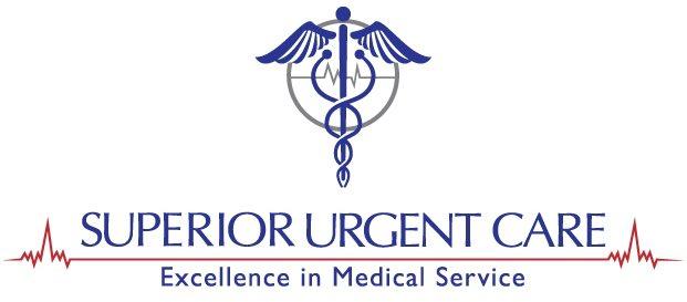 Superior Urgent Care  - Saginaw Logo
