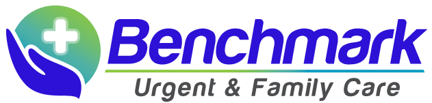 Benchmark Urgent & Family Care - Metairie Logo