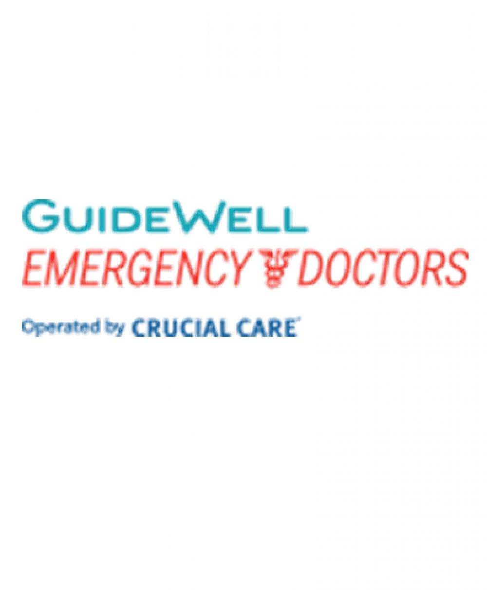 GuideWell Emergency Doctors - Ocoee Logo