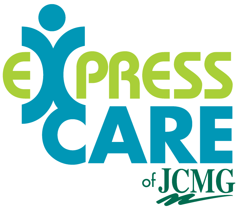 Express Care Of JCMG - Elm Logo