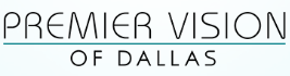 Premier Vision Of Dallas Logo