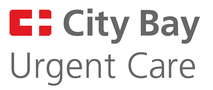 City Bay Urgent Care Logo