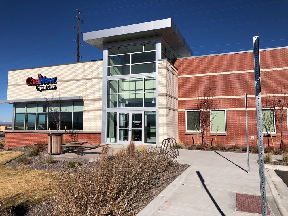 CareNow Urgent Care - Parker (Parker, CO) - #0
