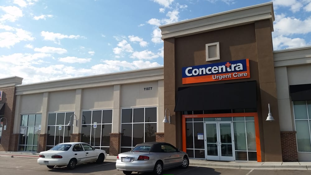 Concentra Urgent Care (Englewood, CO) - #0