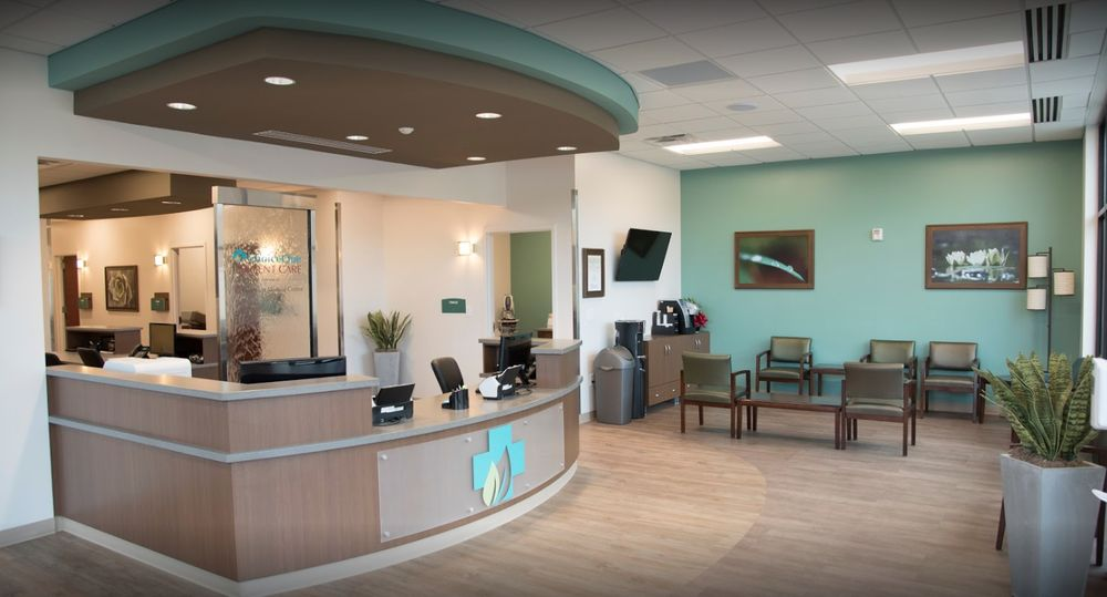 Health Choice  - Hamilton Mill - Urgent Care Solv in Buford, GA