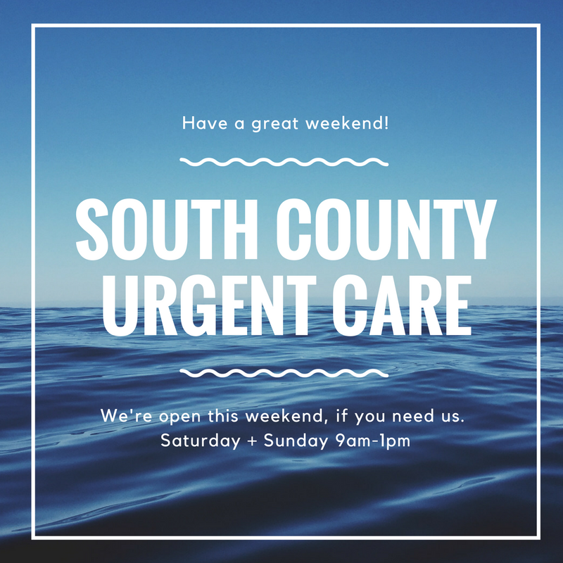 South County Urgent Care Med - Urgent Care Solv in San Clemente, CA