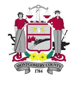 Montgomery County - Willow Grove Logo