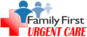 Family First Urgent Care - Toms River Testing Logo