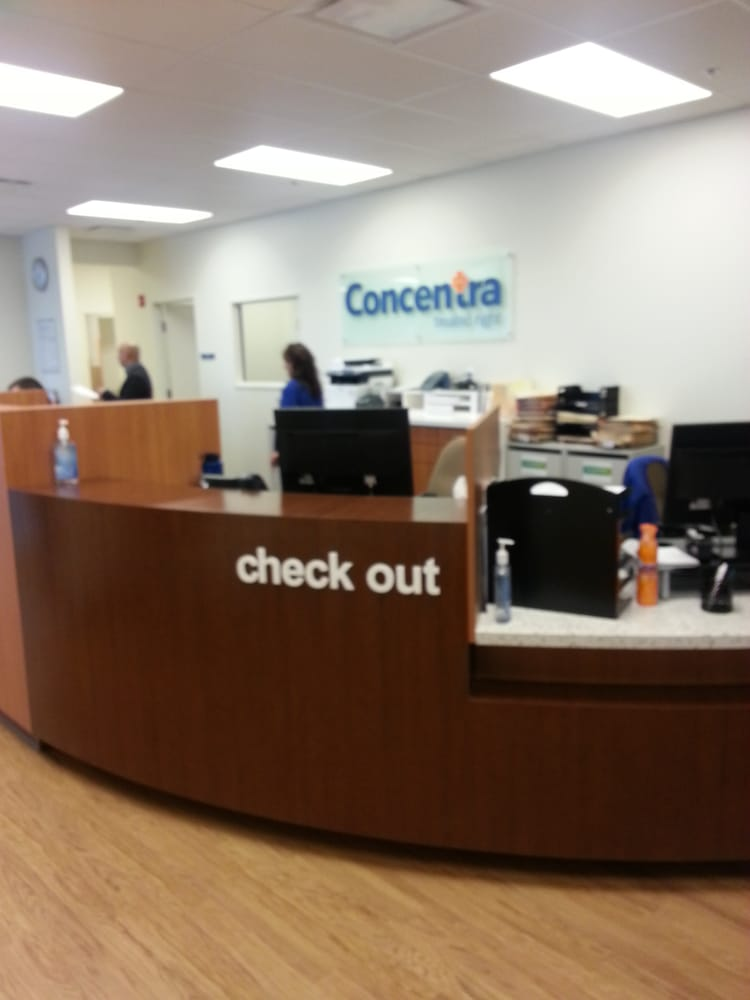 Photo of Concentra Urgent Care in Oklahoma City, OK