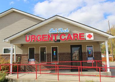 Oak Park Urgent Care - Urgent Care Solv in Oak Park, MI