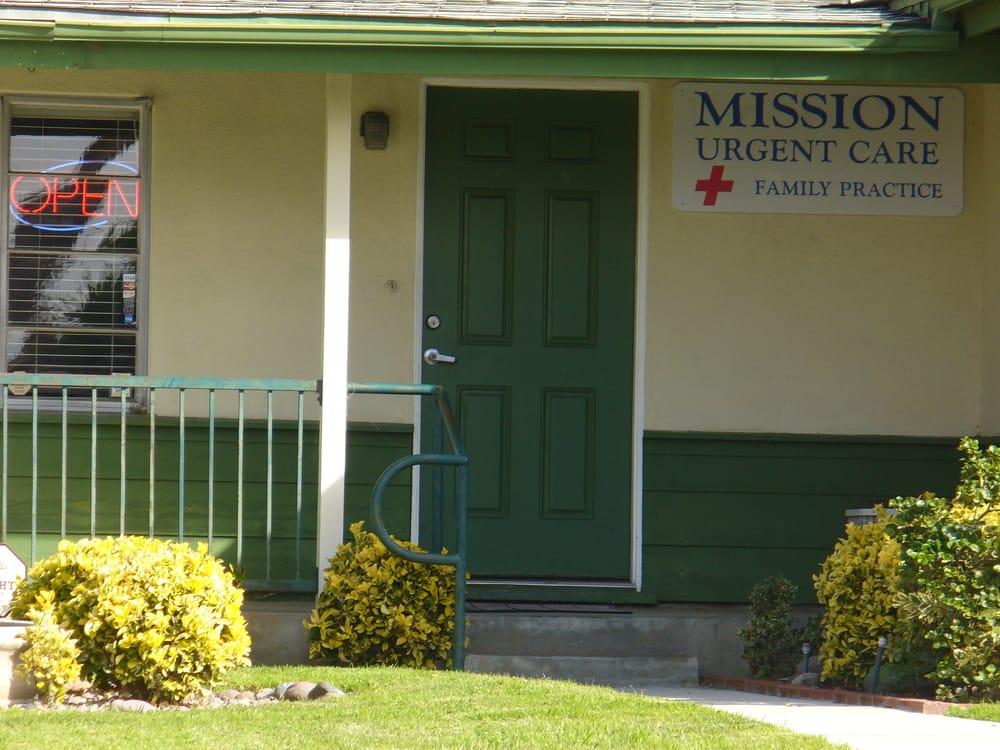 Mission Urgent Care + Family Practice (Oceanside, CA) - #0