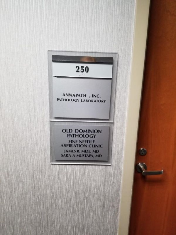 Annapath Labs - Covid Testing - Urgent Care Solv in Annandale, VA
