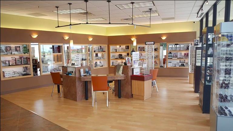 Viewpoint Vision Clinic (Carrollton, TX) - #0