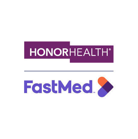 HonorHealth Medical Group and Urgent Care-Bethany Home Logo