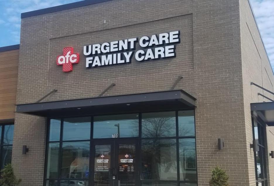 AFC Urgent Care - Farragut - Urgent Care Solv in Farragut, TN