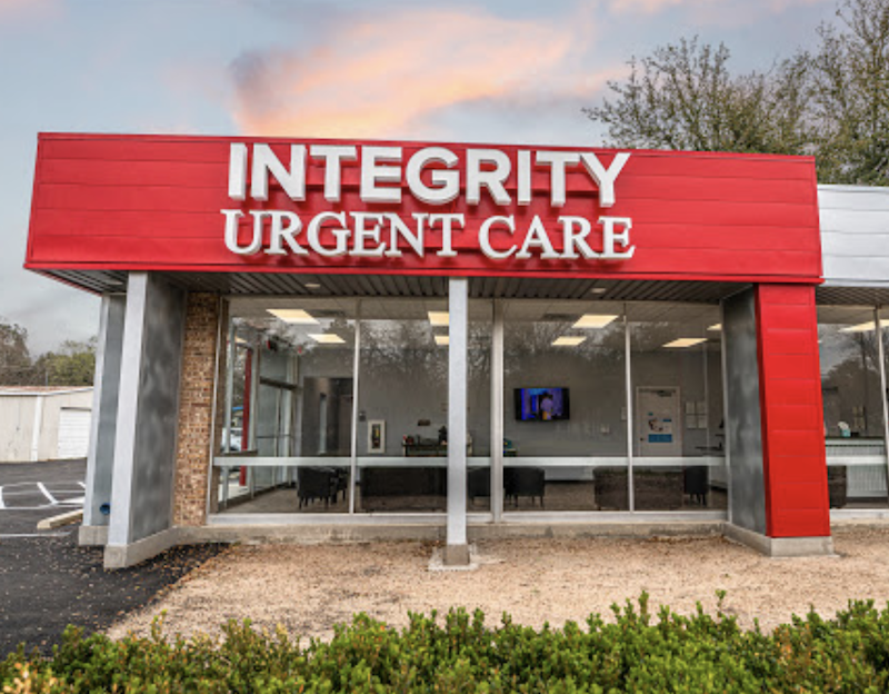 Integrity Urgent Care (Corsicana, TX) - #0