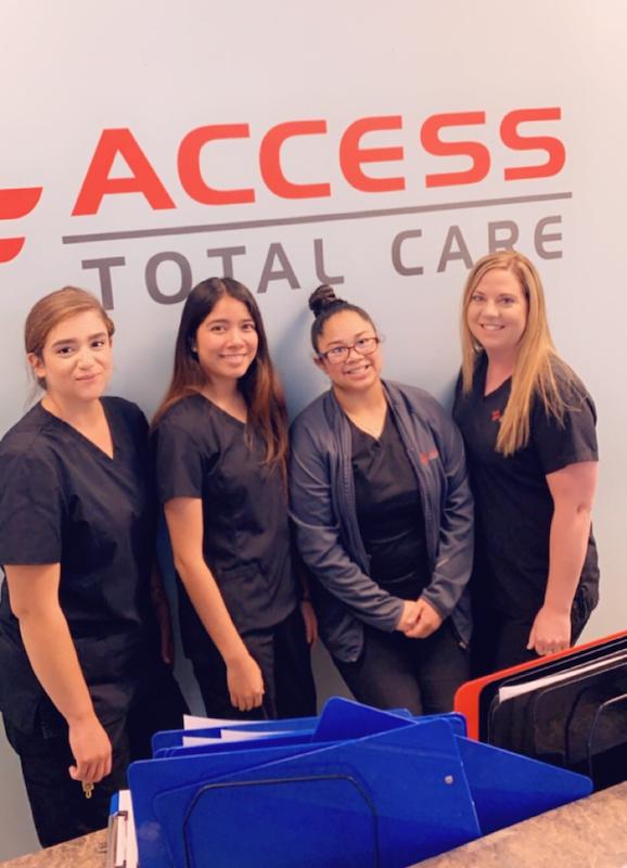 Access Total Care - Padre Island - Urgent Care Solv in Corpus Christi, TX