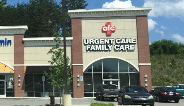 AFC Urgent Care - Hixson - Urgent Care Solv in Chattanooga, TN