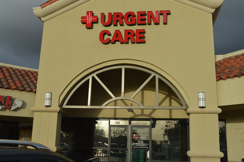 Integrative Urgent Care (Glendora, CA) - #0