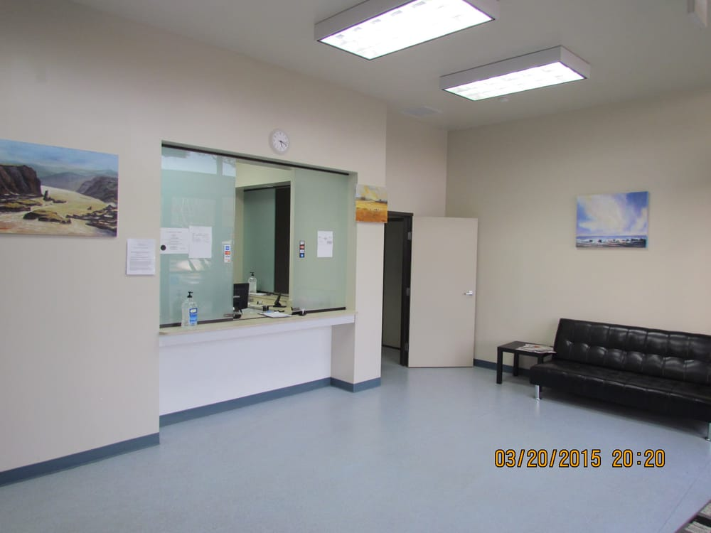 Mobile Medical Clinic - Urgent Care Solv in Gardena, CA
