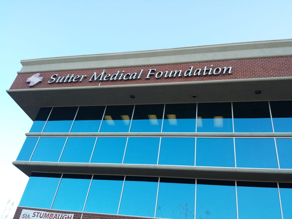 Sutter Regional Medical Foundation - Urgent Care Solv in Vacaville, CA