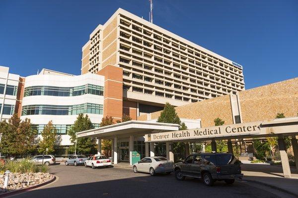 Denver Health Adult Urgent Care Walk-in Clinic - Urgent Care Solv in Denver, CO