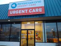 Photo for PhysicianOne Urgent Care , Enfield, (Enfield, CT)