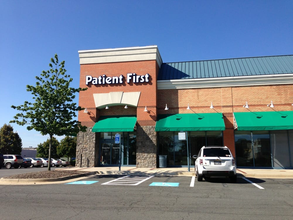 Patient First - Urgent Care Solv in Sterling, VA